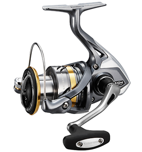 Shimano Ultegra ULTC3000HGFB Spinning Reel - 6.0 1 Retrieve Speed
