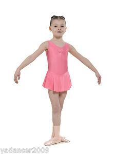 11-12 years, Navy Girls Cotton Lycra Ballet Wrap Cardigan RAD//ISTD colours