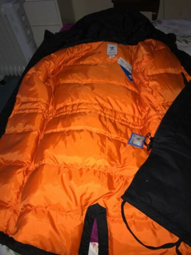 Jacket Uk Adidas 10 Stripe donna de Rrp170 kwZuOXPiTl