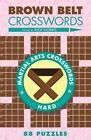 Brown belt crosswords by Sterling Publishing Co Inc (Paperback, 2014)