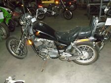 1986 Honda VT500C Shadow Parts Bike – Sold As Is
