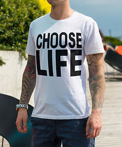 14bdc61a Image is loading CHOOSE-LIFE-INSPIRED-WHAM-TRAINSPOTTING-GEORGE -SCREEN-PRINT-