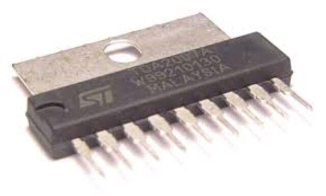 IC TDA2007 INTEGRATED CIRCUIT