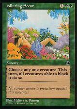 Alluring Scent | NM | Portal Second Age | Magic MTG