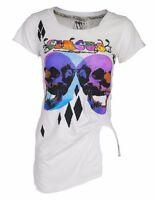 Religion Clothing Damen Top Shirt T-shirt circus Ibiza Neu