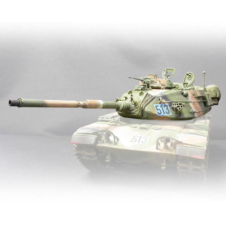 SOL hkonsts FAKTORY, 1  35, U.S.M6A1  A3 Turret, katt.no MM209