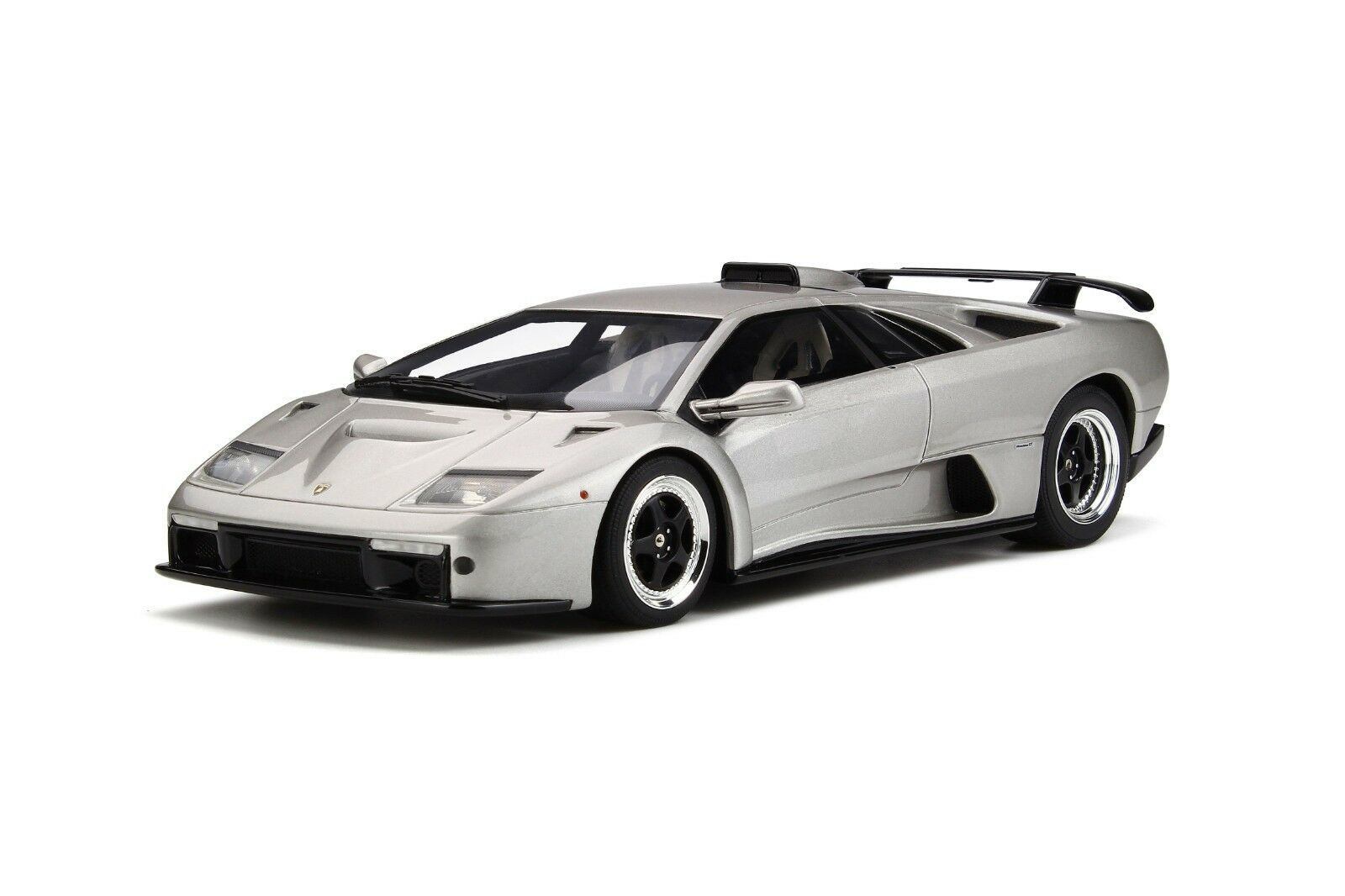 Lamborghini Diablo GT • NEU • GT Spirit GTS18507S • 1 18  | Qualität Produkt