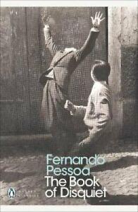 The-Book-of-Disquiet-by-Fernando-Pessoa-9780241200131-Brand-New