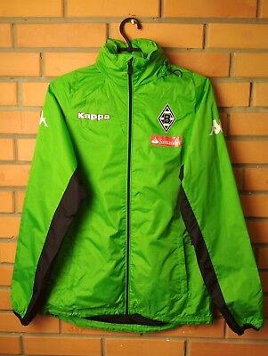 Куртка каппа боруссия