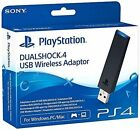 Official Sony PlayStation 4 Ps4 Dualshock USB Wireless Adaptor