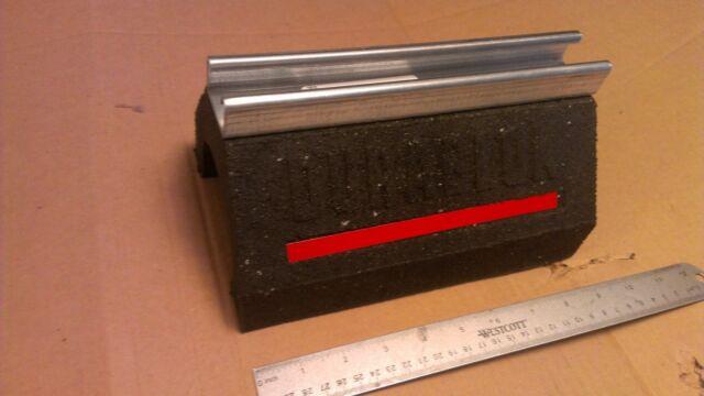vergl M40 Radius-Fräser R2x75mm D=4mm Schaftfräser HSSE HSS-E