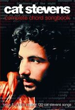 Cat Stevens Complete Chord Songbook Learn to Play Piano Guitar Lyrics Music Book
