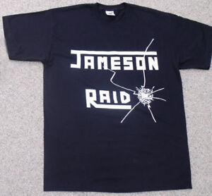 Jameson-Raid-T-Shirt-size-XXL-NEW-NWOBHM