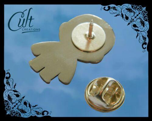 pin badge buy 1 or set of 4 Full Metal Fullmetal Alchemist metal /& enamel pins