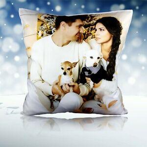 Personalised-Cushion-Printed-Photo-Gift-Custom-Made-Large-Print-Filling-FREE