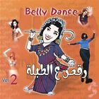 Ahmed Nasr Vol 2 Belly Dance CD 2008