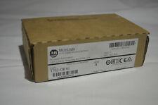 New Allen Bradley1762 Ob16 Micrologix 24vdc Bradley 16 Points Dc Output Module