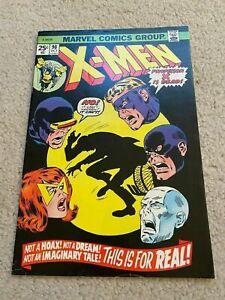 X-Men #90, FN+ 6.5, Reprints X-Men 42