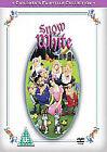 Snow White (DVD, 2007)