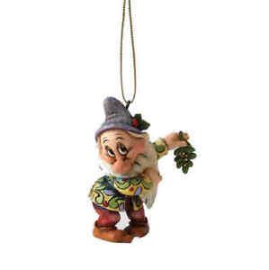 "Escultura de Disney /""Minnie Mouse Weihnachtsgrüße/"" Jim Shore Figura"