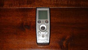 Office Equipment Office Olympus Vn-4100pc Handheld Digital Voice Micro Recorder