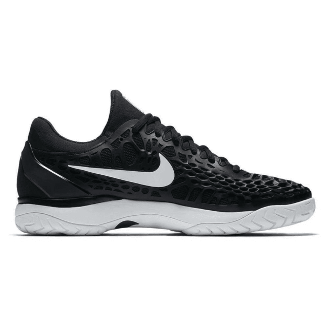 Size 6.5 - Nike Air Zoom Cage 3 HC Black for sale online   eBay