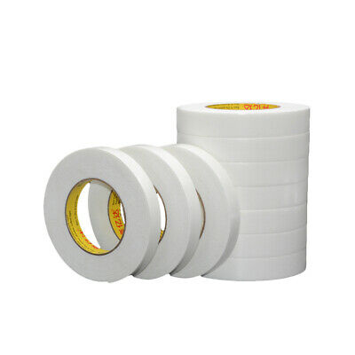 3M-5M Super strong double-sided adhesive tape foam self-adhesive pad 10MM-100MM