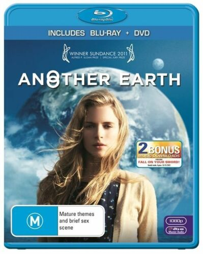1 of 1 - Another Earth  LIKE NEW BLU RAY