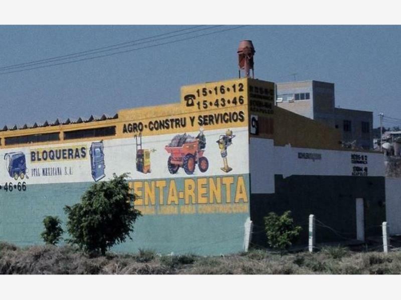 Bodega en Venta en Amate Redondo