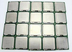 Lot-of-20-Mixed-Pentium-4-D-Processors-CPU-2-8-3-2-Ghz-Year-039-03-039-06-LGA-775
