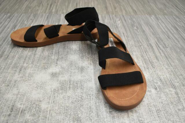 Steve Madden Women's Imelda Sandal 7 M