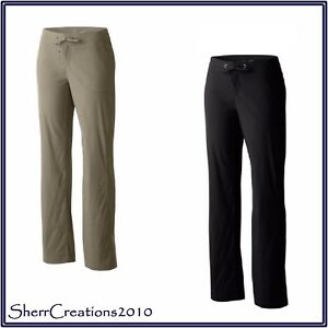 Women's Clothing Shop For Cheap Nwt Columbia Women's Plus Size Anytime Outdoor Full Leg Pants 1478043 Relieving Rheumatism And Cold