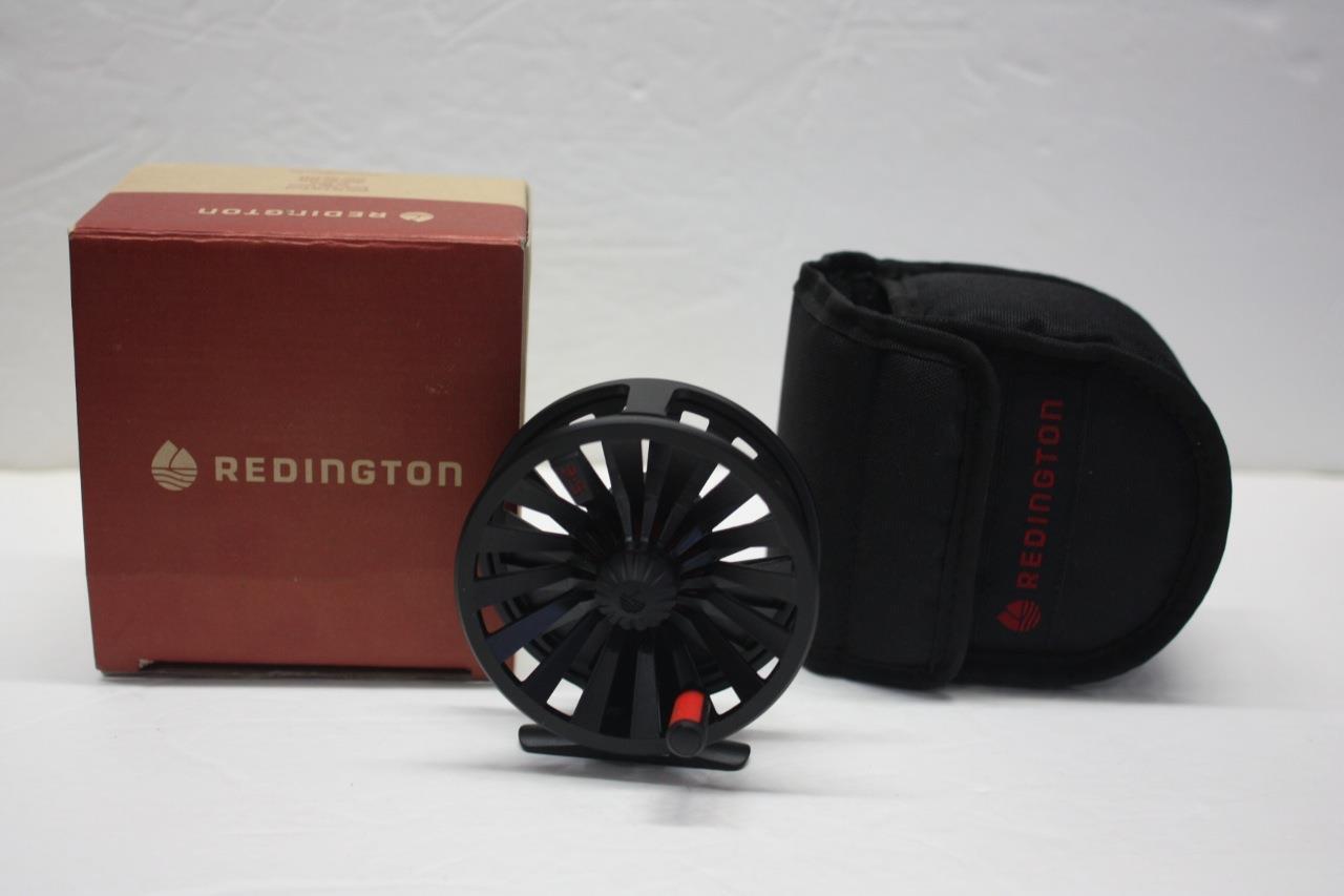 REDINGTON BEHEMOTH 5 6 LARGE ARBOR REEL NEW IN BOX