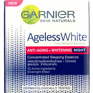 Garnier-Ageless-White-Anti-Aging-Skin-Whitening-Night-Cream-50ml-1-7oz