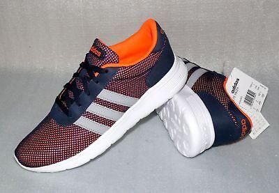 Adidas Neo Super Lite Racer F99414 Sport Schuhe Sneaker Cloudfoam Sneaker 45 13 | eBay