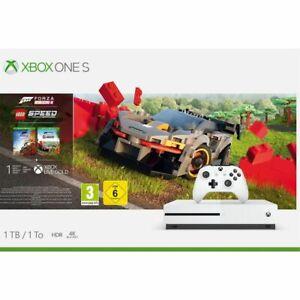 Xbox One S Forza Horizon 4