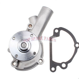 Image is loading Water-Pump-21010-13226-for-Nissan-Forklift-A15-