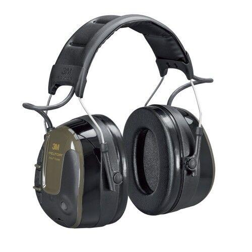 3M Peltor Projoac 3 Tirador De Disparo Caza Projoección Electrónica Defensores De Oído