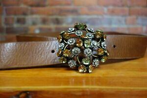 di con gioiello marca California Cinghia gioiello Costo118 fibbia 00Sbalorditivo fortunata della 4AL5Rjq3