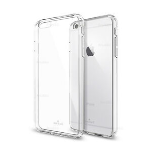 custodia trasparente iphone 6s