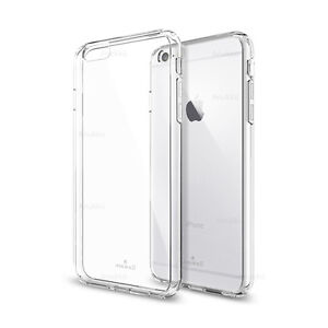 Custodia-Cover-Morbida-Trasparente-Air-Gel-Per-Apple-iPhone-6-6s-4-7-034