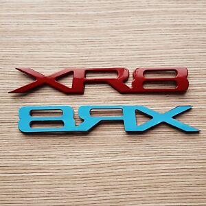 Ford Falcon Ef El Xh tickford Xr8 Badge