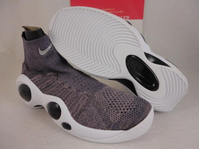 info for 9519e 481e6 Nike Fight Bonafide, Taupe Grey Dark Raisin, 917742 917742 917742 200, Size  10.5