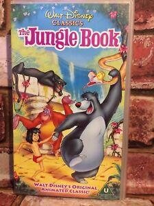 The Jungle Book Film Video