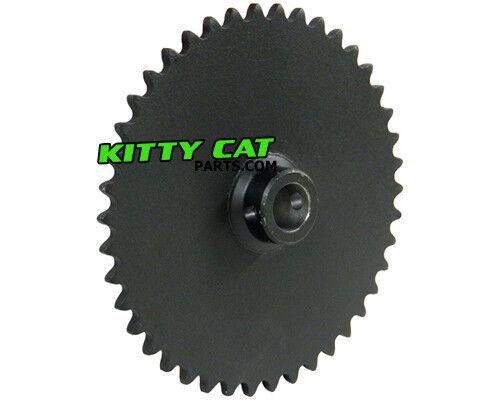 1972-1999 ARCTIC CAT KITTY CAT KITTYCAT TRACK DRIVE SPROCKET 0300-156 42 TOOTH