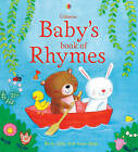 Baby's Book of Rhymes by Felicity Brooks (Board book, 2011)