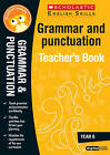 Grammar and Punctuation Year 6 by Graham Fletcher, Huw Thomas (Mixed media product, 2015)