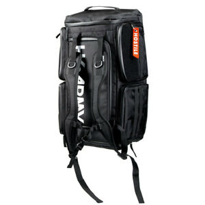 HK-Army-Expand-35L-Gear-Bag-Backpack-Stealth