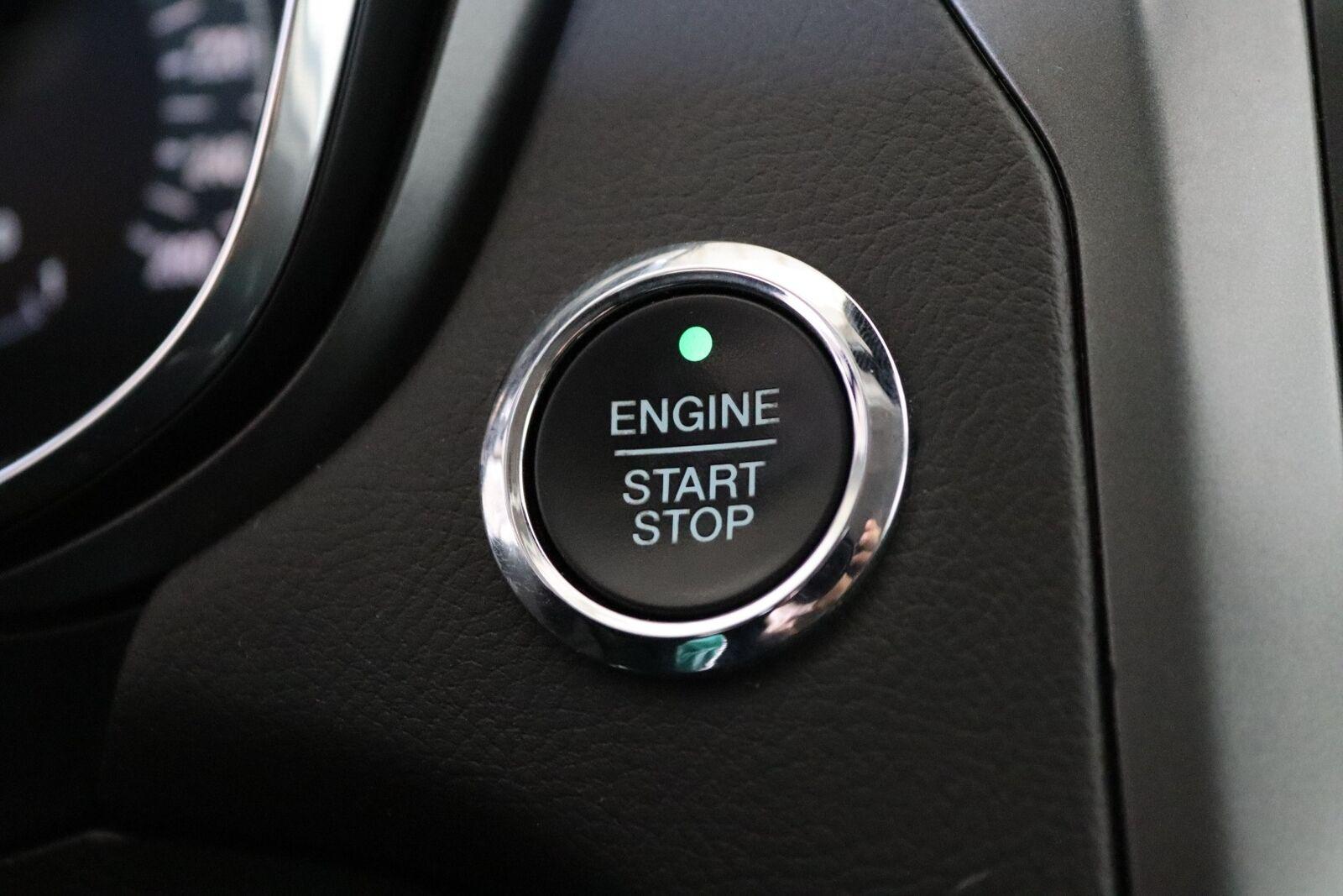 Ford Mondeo 2,0 TDCi 180 Titanium stc. aut. - billede 11
