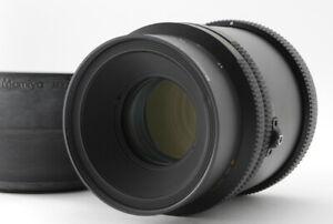 Quasi-Nuovo-Mamiya-K-KL-180mm-f-4-5-L-A-PER-L-RB67-Pro-S-con-cappuccio-da-SD-Giappone